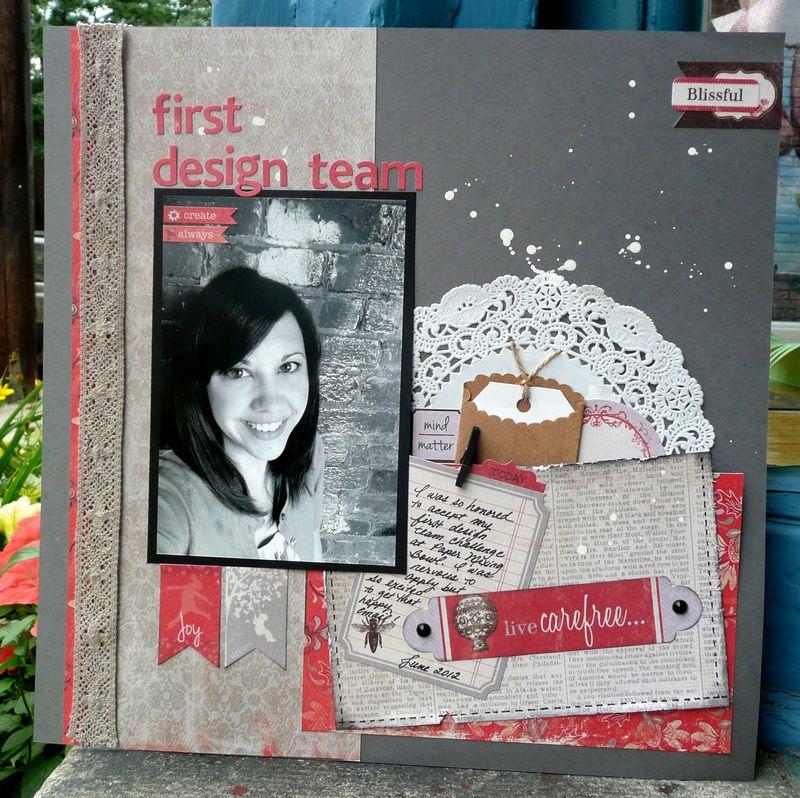 Design t me2 003 redo